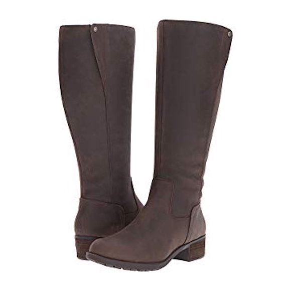 134eabc9011 hush puppies overton new 7 wide boots